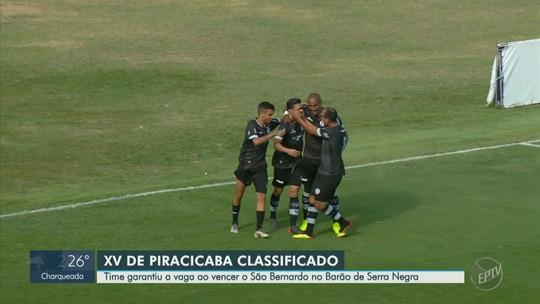Pugliese trata Mirassol como favorito na semifinal, mas vê XV em condições de brigar por título