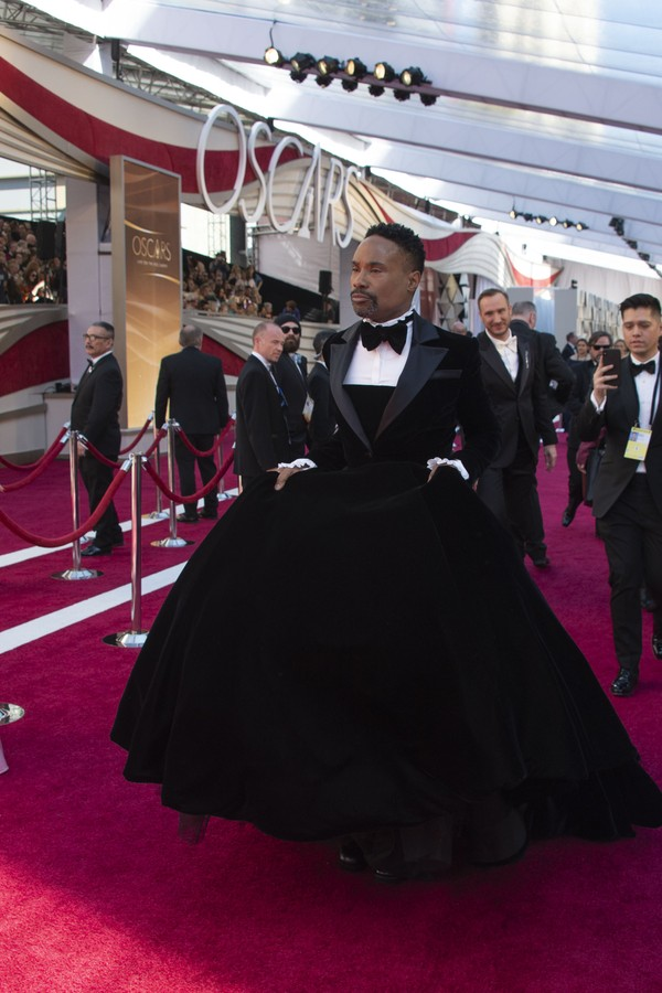 Billy Porter (Foto: Getty Images)