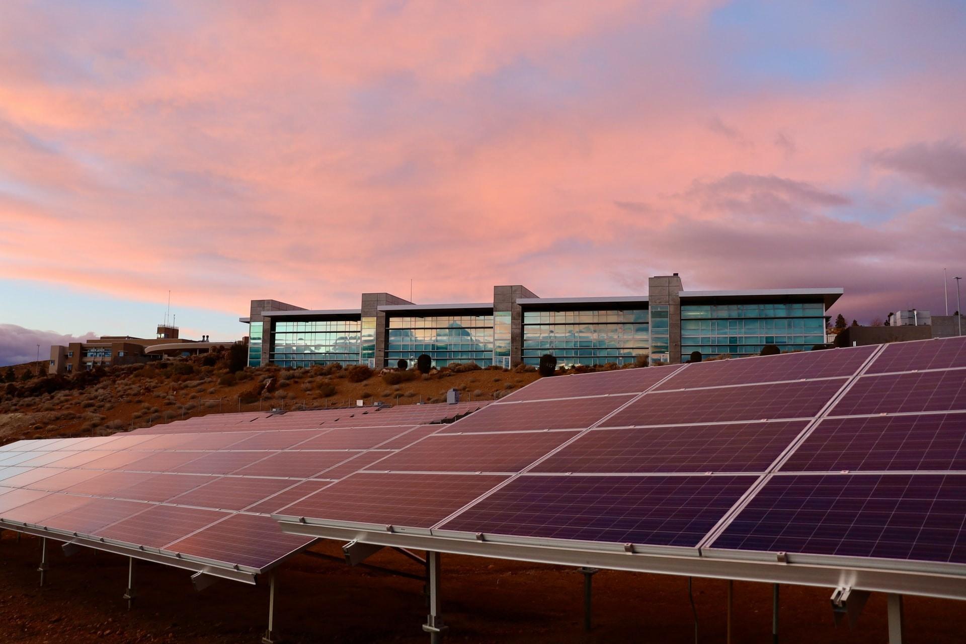 Com linhas de financiamento, energia solar fica mais acessível para consumidores