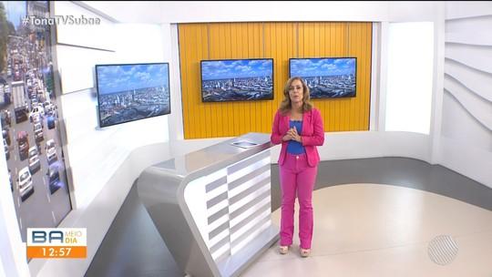 BMD - Feira de Santana - 18/10/2019 - Bloco 1