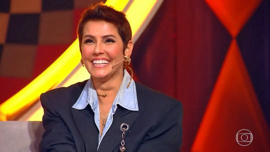 Deborah Secco comenta descanso pós-Karola: 'Depois dela precisei ficar em casa com minha família'