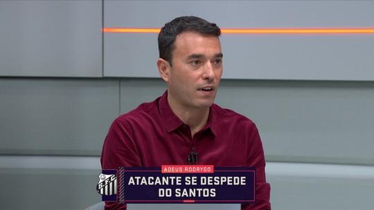 """Rizek vê situação """"humilhante"""" com clubes brasileiros vendendo jogadores jovens"""
