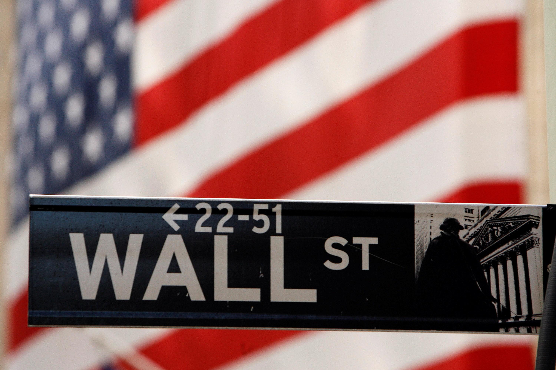 Wall Street fecha em alta, com impulso das empresas de tecnologia