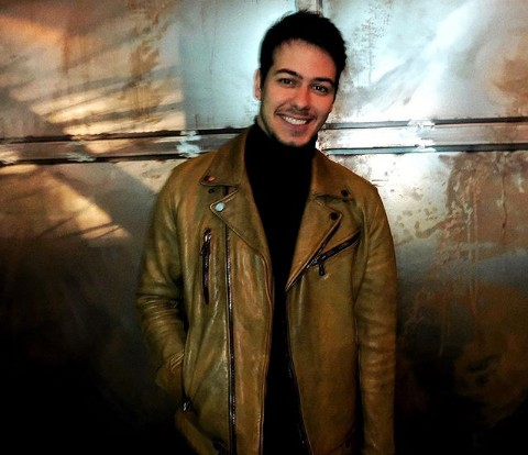 Antonio Benício (Foto: Reprodução/ Instagram)