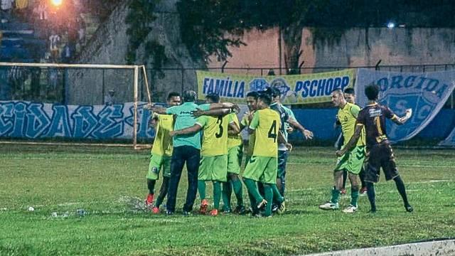 Independente x Paysandu, Navegantão, Parazão 2019