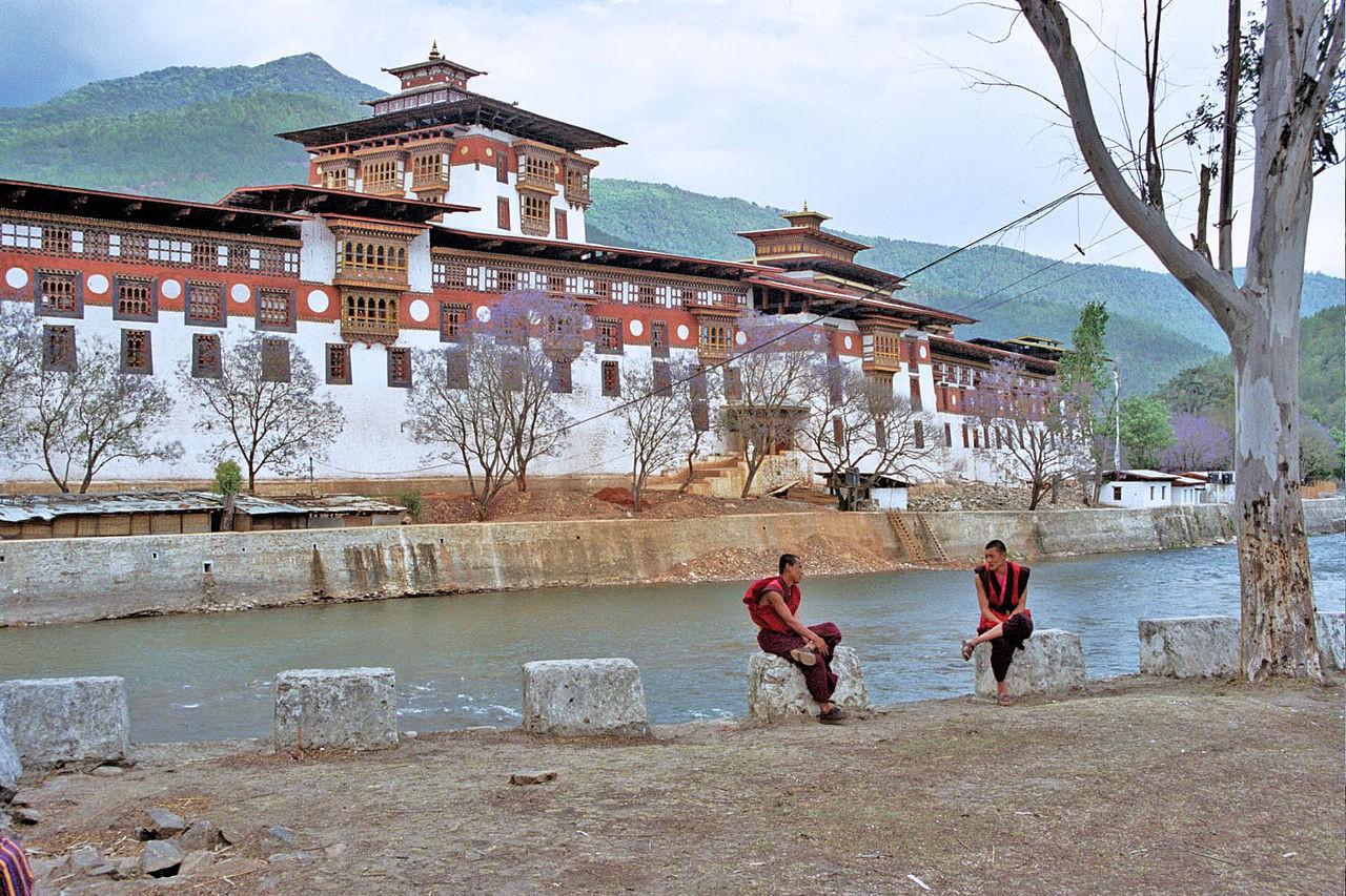 Nepal e Butão são ótimos destinos de viagem para a mulher que busca autoconhecimento (Foto: Divulgação)