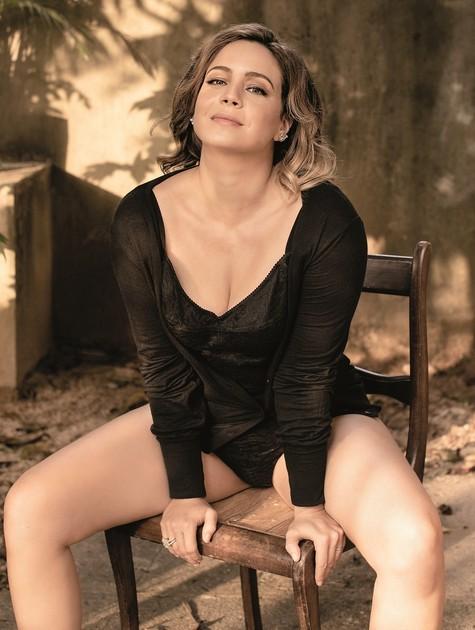 Leandra Leal (Foto: Jorge Bispo)