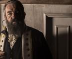 Francis Magee estará em 'Pedro', filme de Laís Bodanzky  | Fábio Braga