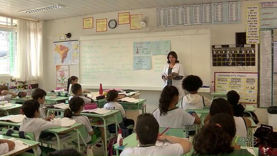 Escolas do Paraná com os melhores índices no Ideb têm contraturno