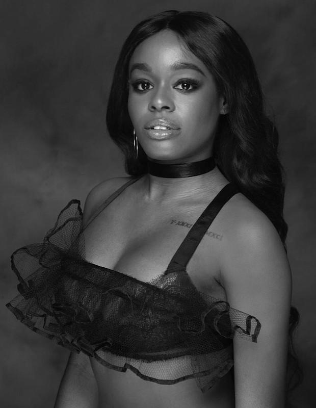 Azealia Banks (Foto: Michael Creagh)