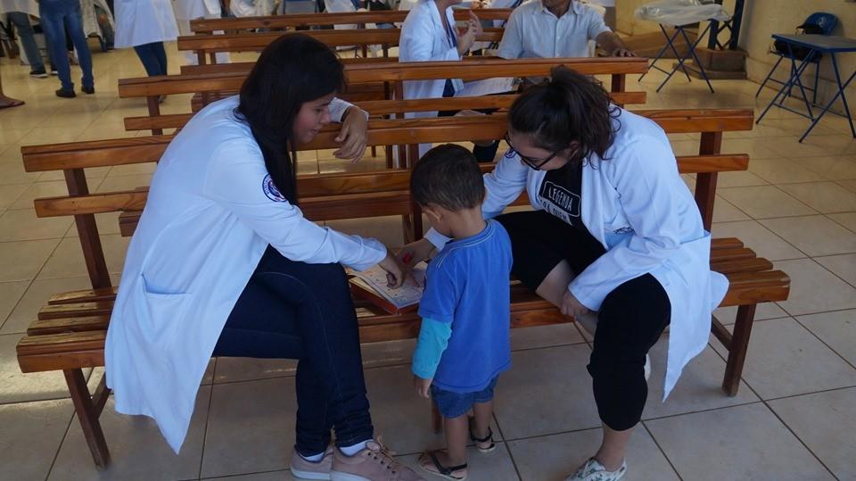 Mutirão da Saúde oferece atendimento gratuito em Sumaré