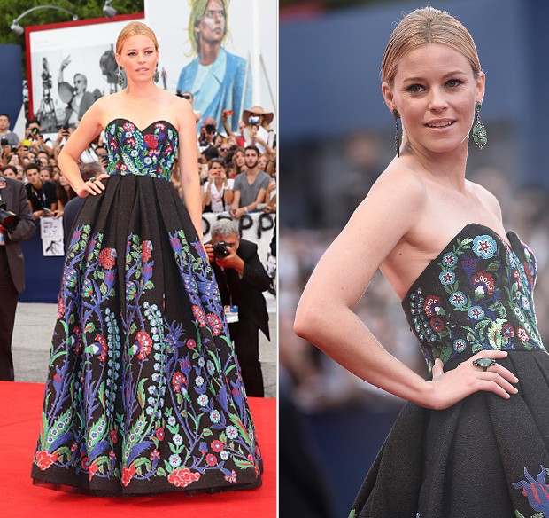 Elizabeth Banks, de Andrew Gn  (Foto: Getty Images)