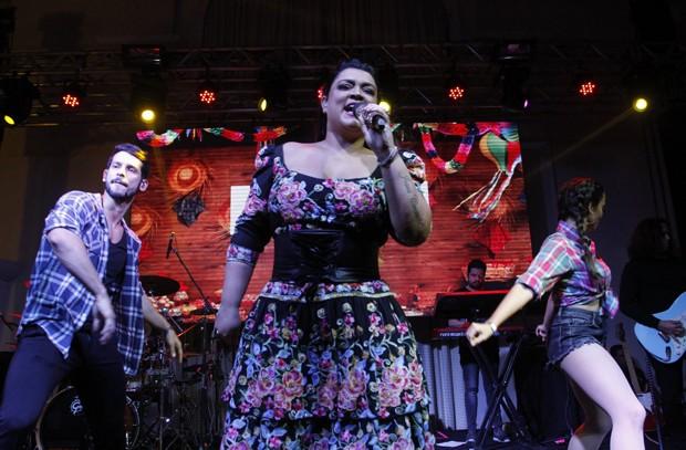 Preta Gil (Foto: Thyago Andrade/Brazil News)