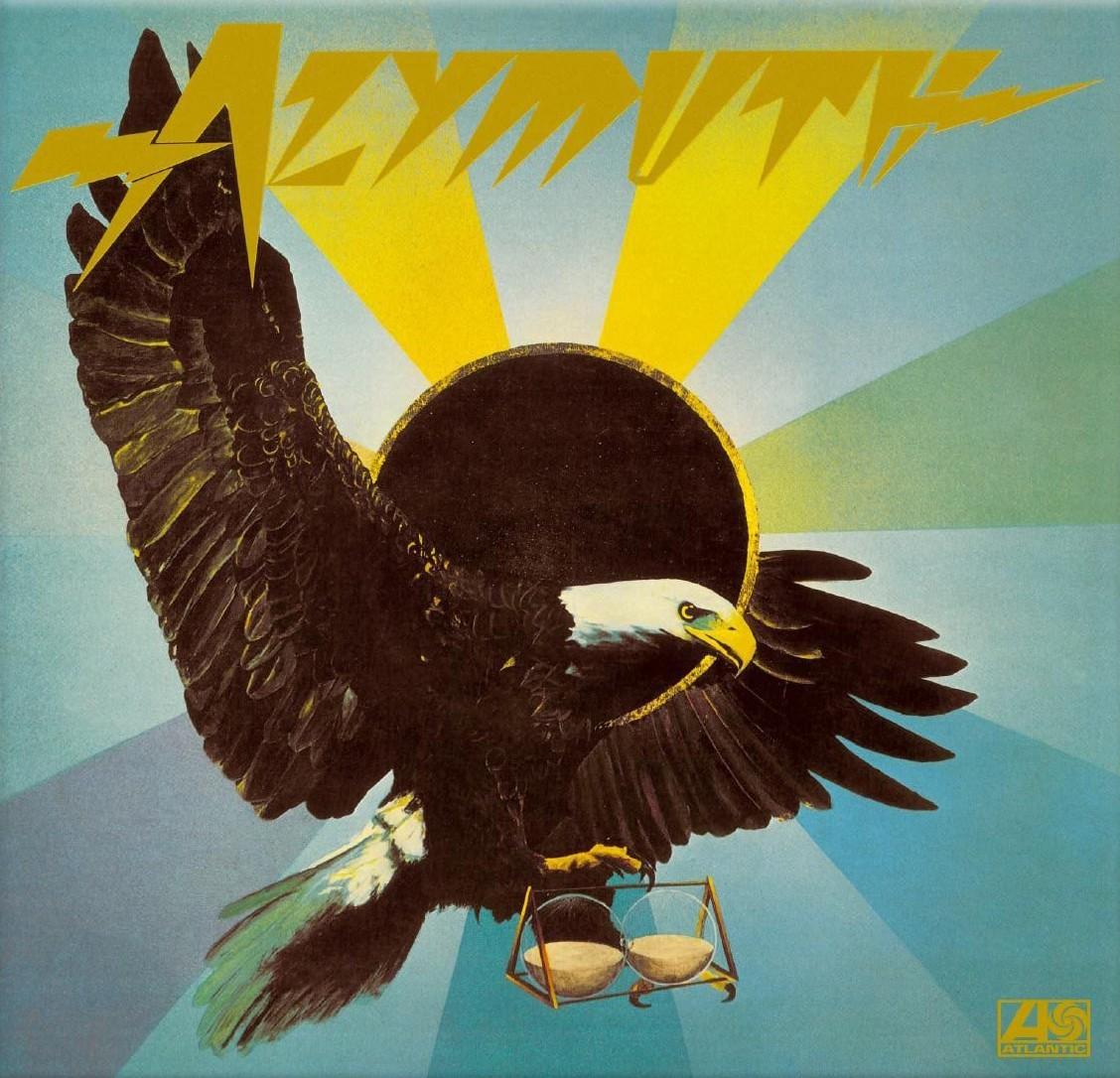 Azymuth tem relançado em LP o álbum de 1977 em que tocou músicas de Milton Nascimento entre temas autorais 2