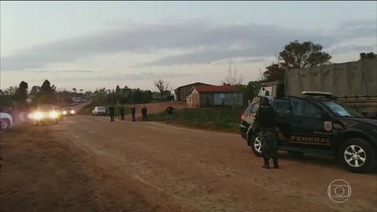Quatro indígenas são presos em operação contra homicídio, tortura e cárcere privado em reserva indígena no Norte do RS