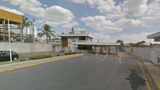 Foto: (Google Street View/ Reprodução)