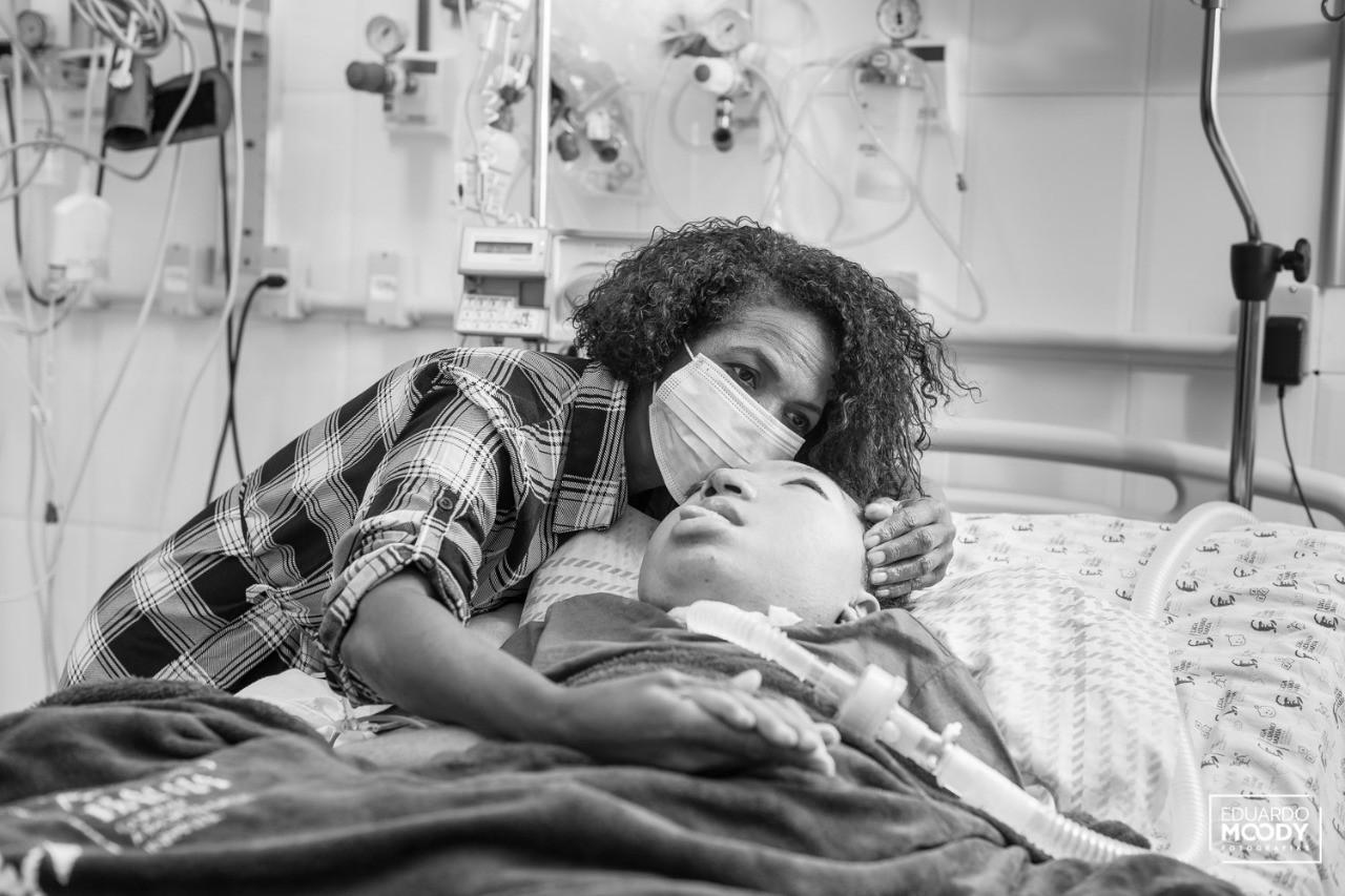 Hospital Martagão Gesteira lança campanha para arrecadar recursos no mês das mães; veja como doar