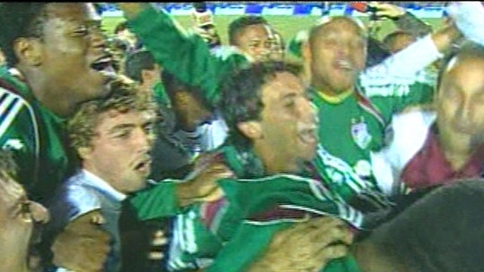Tricampeão, Arouca coleciona Copas do Brasil e pode igualar Roger Machado
