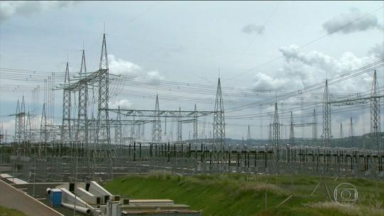Linha de transmissão que liga Hidrelétrica de Belo Monte ao Sudeste do país é inaugurada em MG