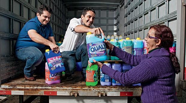 30 Anos PEGN - Leonardo Castelo, 40 anos, fundador da Ecoville (Foto: Caio Cezar)