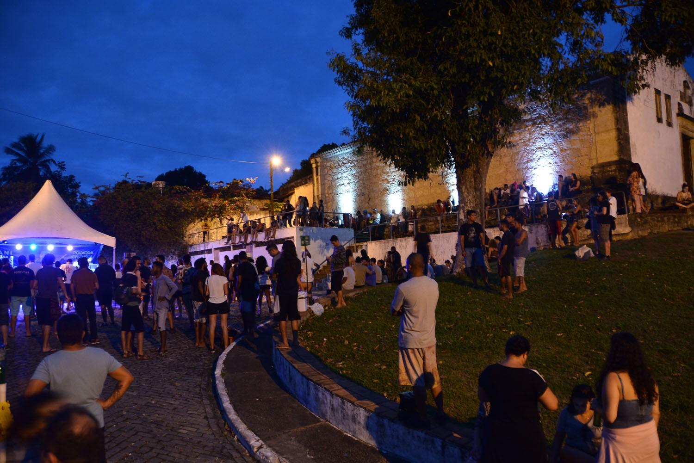 Prévia da parada LGBT+ de João Pessoa acontece neste domingo (22), na Casa da Pólvora - Notícias - Plantão Diário