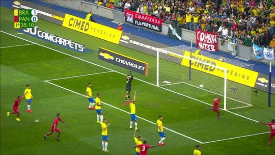 """Imprensa do Panamá exalta feito histórico diante da Seleção: """"Brasil chora o empate"""""""
