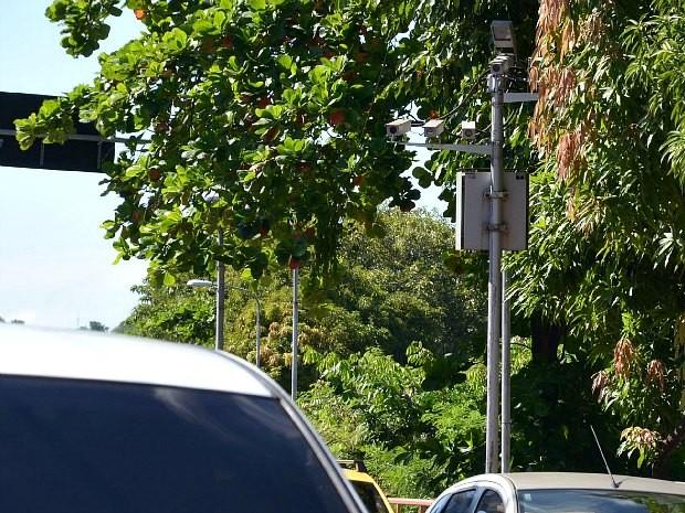 Prefeitura diz que radares de velocidade em Manaus voltam a operar até janeiro de 2022