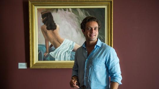 Chegada de Daniel em 'Espelho da Vida' repercute na web