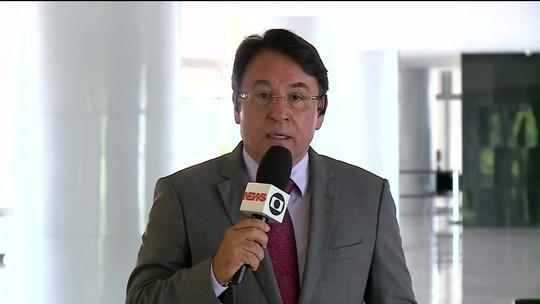 Se economia com Previdência for menor que R$ 800 bi, Brasil vai parecer Argentina, diz Bolsonaro