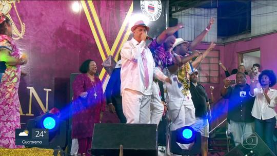 Rosas de Ouro: veja a letra do samba-enredo do carnaval 2019 em SP