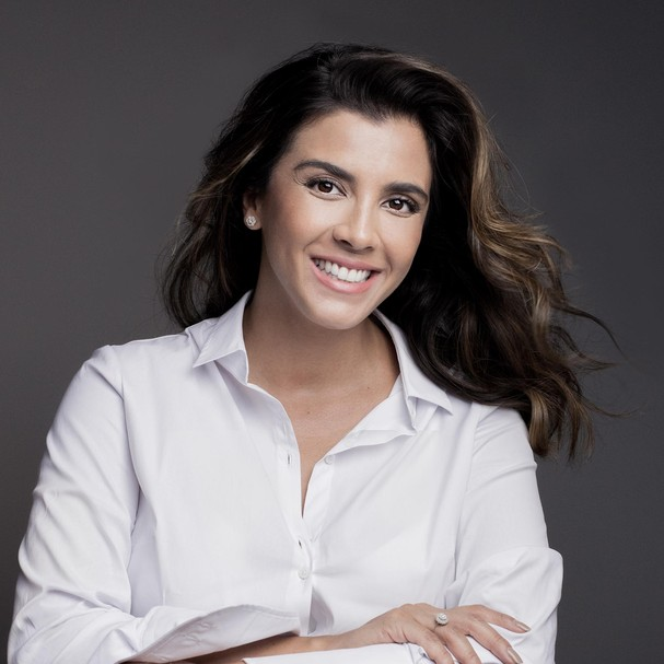 Camila Salek (Foto: Divulgação)