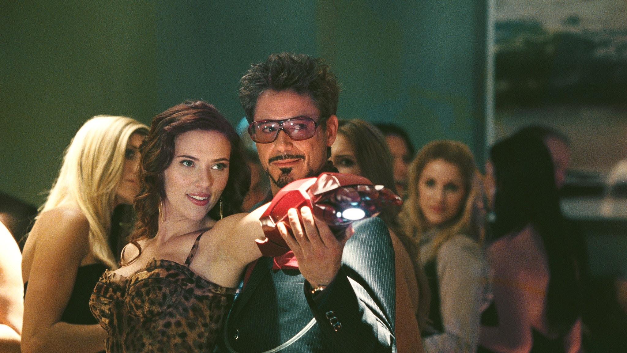The Avengers - Os Vingadores (Foto: Divulgação)