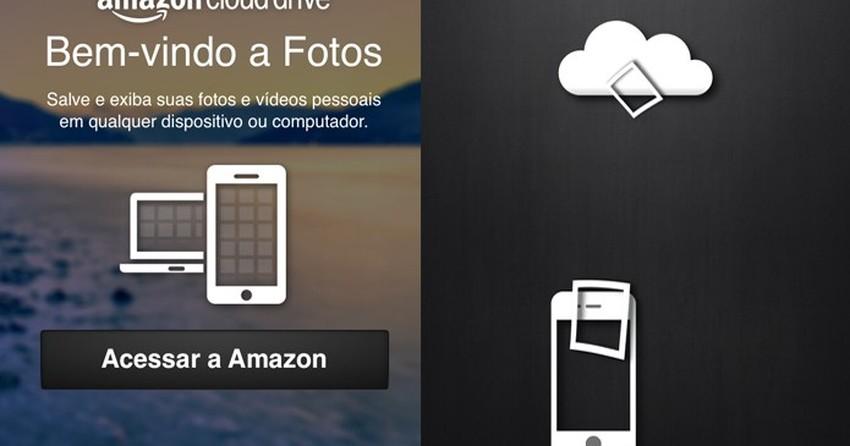 Gta 5 Mobile Pw >> Amazon lança Cloud Drive no Brasil com 5GB grátis para fotos e vídeos   Notícias   TechTudo