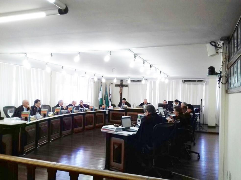Auxílios-moradia retroativo foram pagos em outubro (Foto: Ediana Miralha/Inter TV Cabugi)