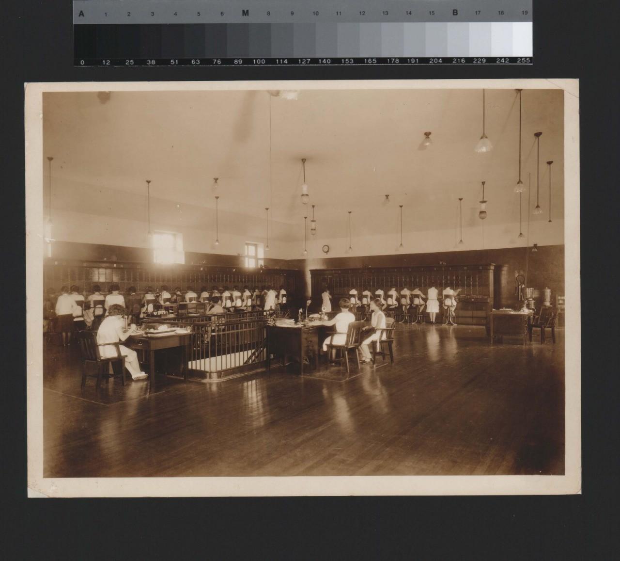 Foto de 1918