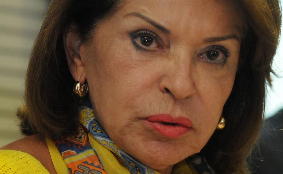 Maria Helena Guimarães, conselheira do CNE — Foto: Valor
