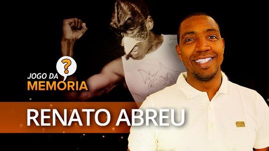 Renato Abreu, o urubu que era galinha e o árbitro fanfarrão