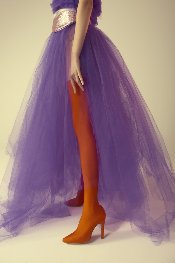 O novo ladylike (Foto: Rodrigo de Anda)