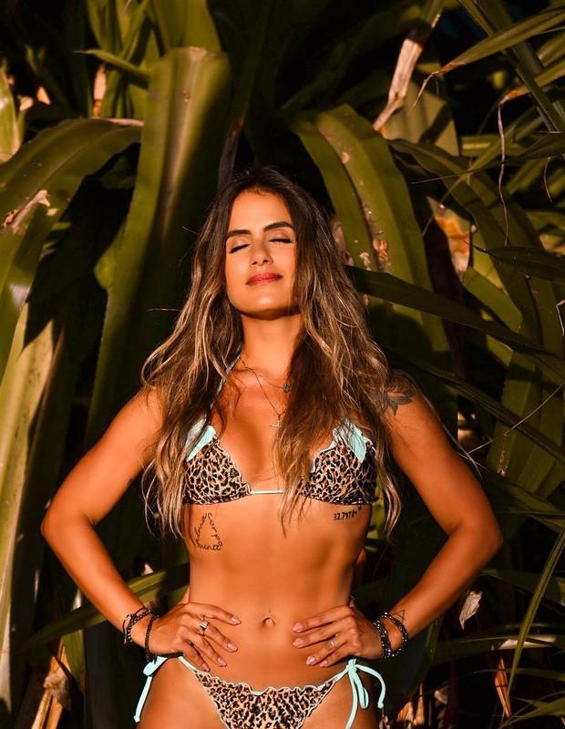 Carol Peixinho (Foto: Reprodução/Instagram)