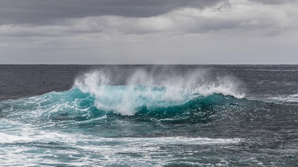 Especialistas acreditam que reservatórios do tipo são abundantes, mas pouco se sabe sobre seus volumes e sua distribuição no planeta — Foto: Pixabay
