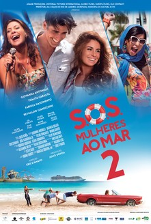 filme SOS Women to the Sea 2