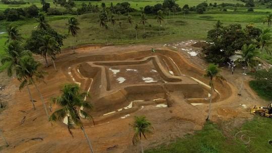 Arqueólogos restauram construção do período colonial em Porto Calvo, AL