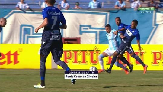 Londrina expõe problemas defensivos em derrota para o São Bento; Pirambu faz gol na estreia