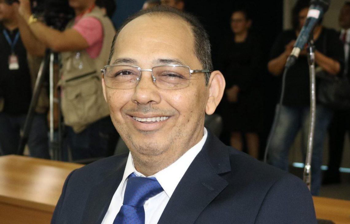 Vereador de Belém, pastor Ivanildo França morre após sofrer infarto - Notícias - Plantão Diário