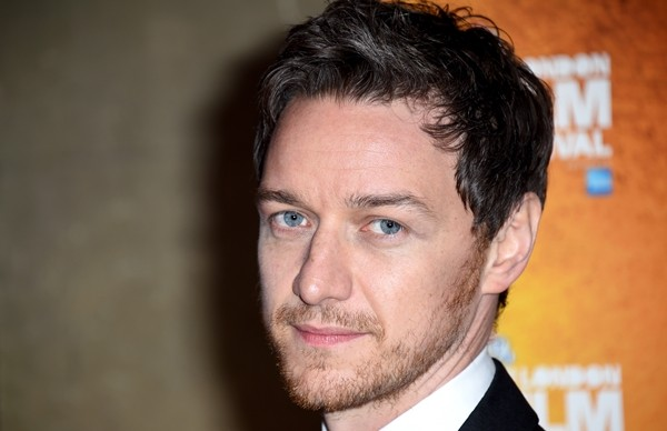 James McAvoy (Foto: Getty Images)