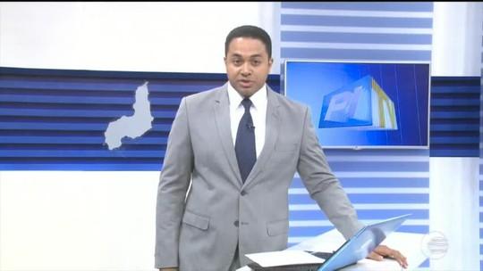 Casal é assassinado a tiros no interior do Piauí
