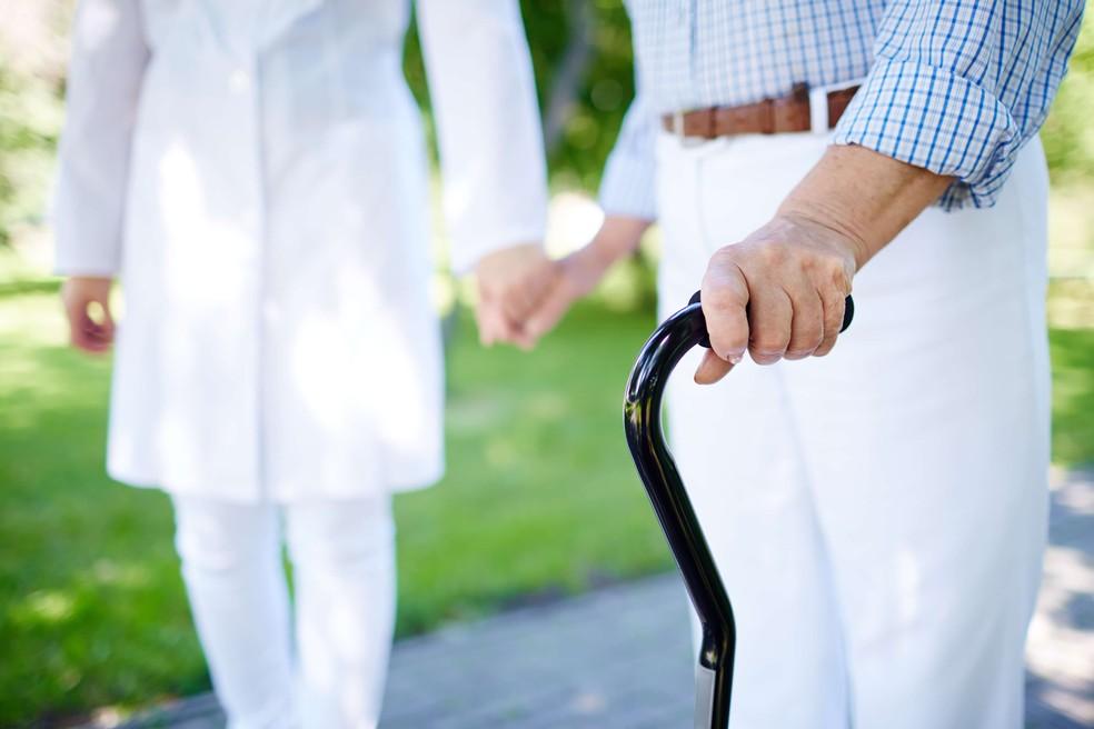 -  Os direitos dos idosos são tema de debate na UFPA.  Foto: Divulgação