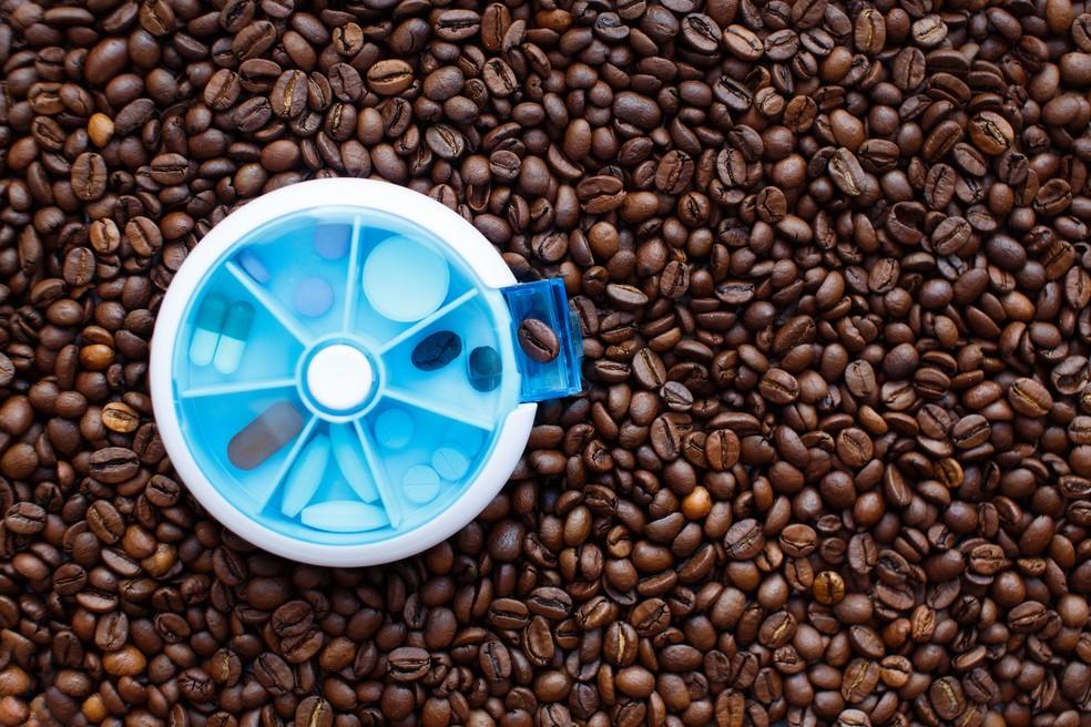 Resultado de imagem para cafeina suplementos