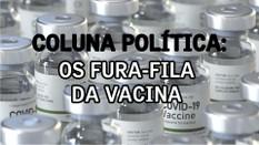 Os fura-fila da vacina e a aliança do Congresso com o genocídio