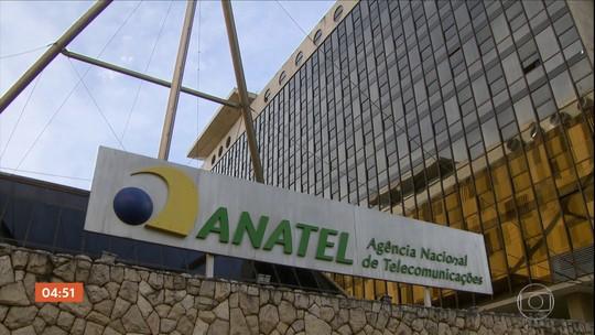 Anatel adia decisão sobre aquisição de empresa envolvendo duas gigantes internacionais